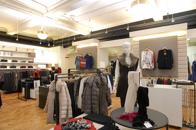 Olsen Womenswear House of Fraser