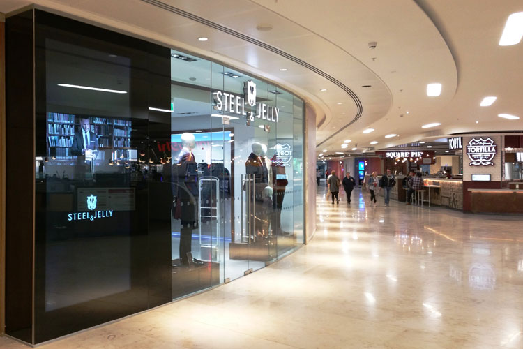 Retail Standalone Stores